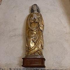 saint Jean du calvaire au Castéra