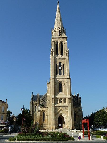 Église Notre-Dame (Bergerac)