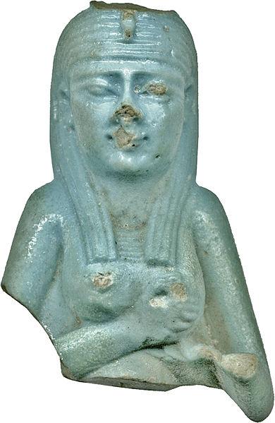 File:Egyptian - Isis Nursing Horus - Walters 481530.jpg