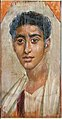 Egyptian - Mummy Portrait of a Man - Walters 323.jpg