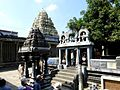 Ekambareswarar Temple Kanchipuram India - panoramio (8).jpg