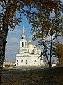 Ekaterinburg Екатеринбург. Ново-Тихвинский женский монастырь. - panoramio (4).jpg