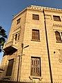El Hussein Square Government Building, Old Cairo, al-Qāhirah, CG, EGY (40944890553).jpg