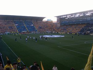 Villarreal CF - El Madrigal