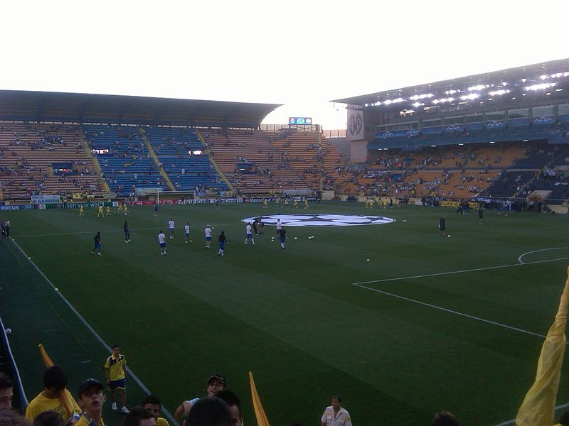 File:El Madrigal Stadium 01.jpg