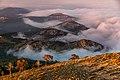 El Pic de Marinet desde la cima de Penyagolosa.jpg