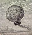 """El mundo físico, 1882 """"Primera ascensión aerostática de Pilatre de Roziers y de Arlandes el 21 de noviembre de 1783"""". (4031001655).jpg"""