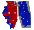 Elections legislatives de 2004 en Illinois.png