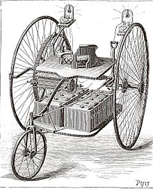 Inventor Of The First Electric Car