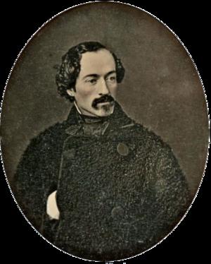 Kane, Elisha Kent (1820-1857)