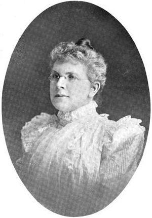Elizabeth Wells Gallup - Elizabeth Wells Gallup.