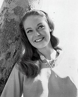 Elizabeth Hartman American actress