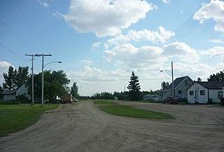 Elstow, Saskatchewan Special service area in Saskatchewan, Canada