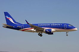 Embraer 170-100SL, Paramount Airways JP5998519.jpg