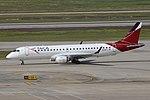 Embraer 190-100IGW 'N938TA' TACA (39560263424).jpg