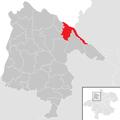 Engelhartszell an der Donau im Bezirk SD.png