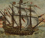 English School (16th-century) - The 'Great Harry'.jpg