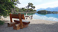 Enjoy the veiw at Beauvert Lake, Jasper House National.jpg