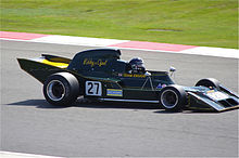 Description de l'image Ensign at Silverstone Classic 2012.jpg.