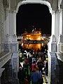 Entrance to Golden Temple - Amritsar - Punjab - India (12697816283).jpg