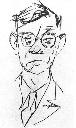 Erich Ohser Hans Fallada 1943