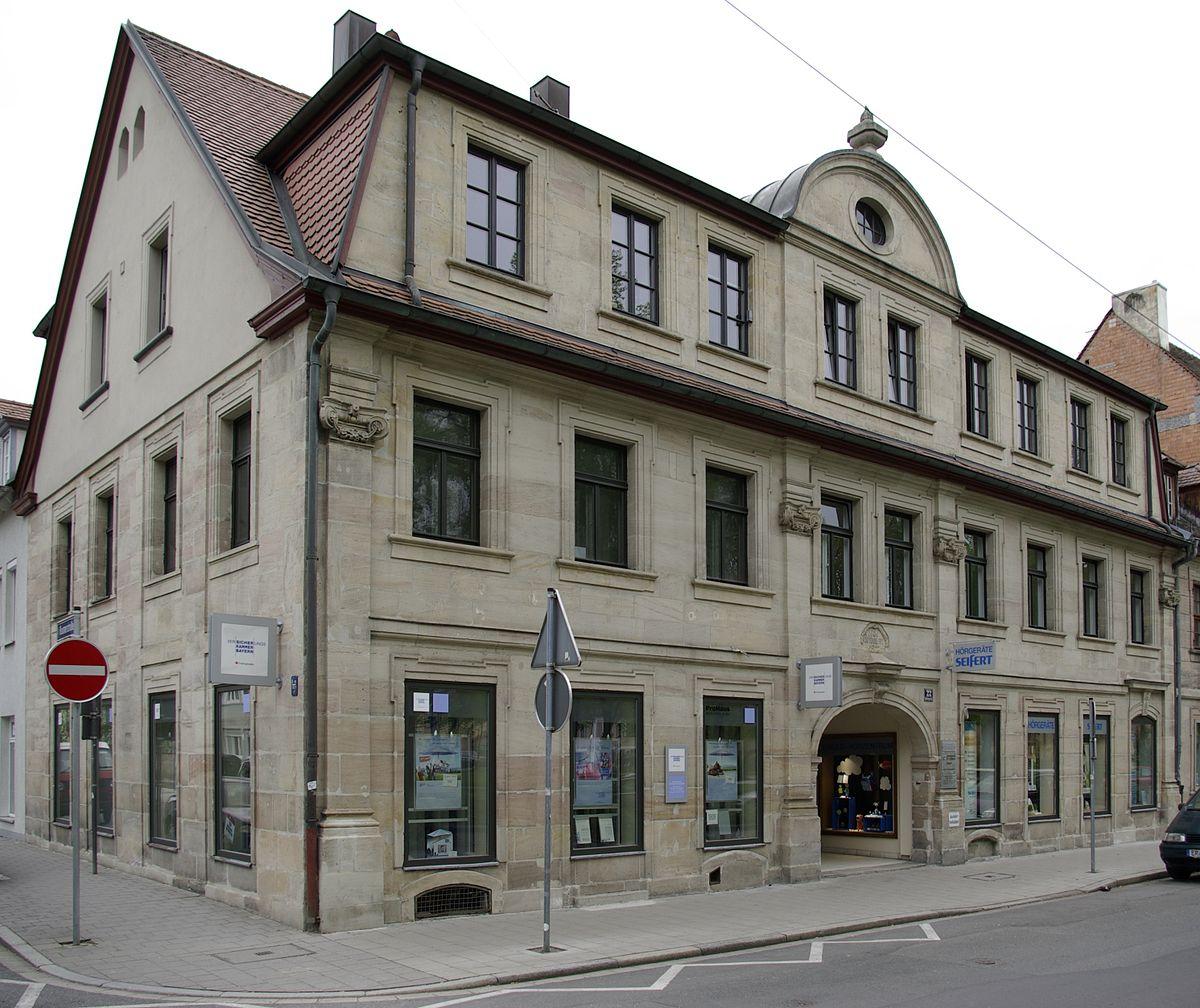 Lamm Erlangen