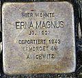 Erna Magnus Stolperstein Verden.jpg