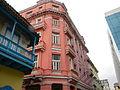 Ernest Hemingway, Hotels Room-Laslovarga.JPG