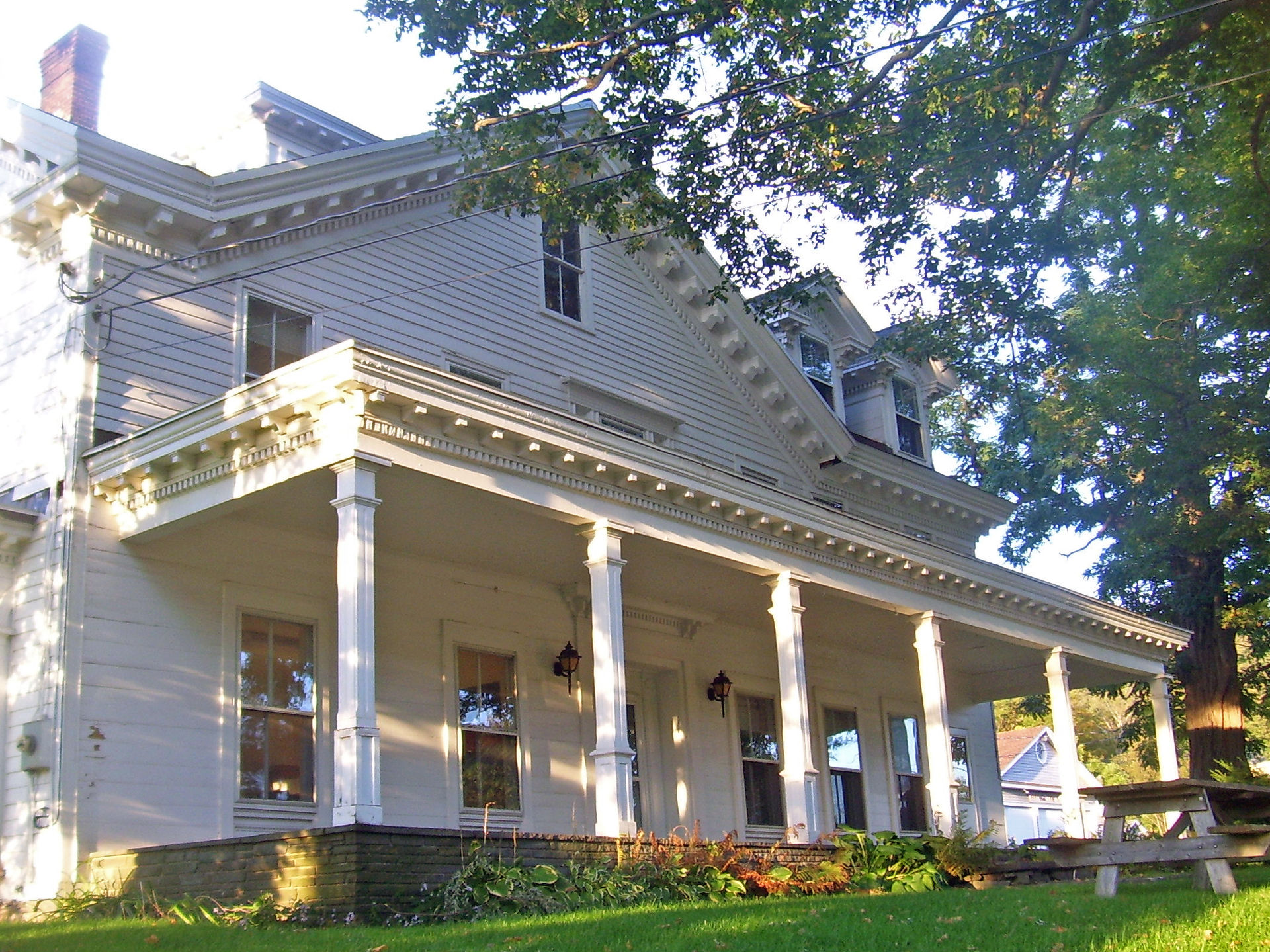 Middletown, Delaware County, New York - Wikipedia