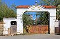 Erpužice, old gate.jpg