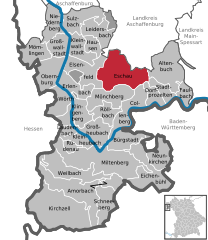 Eschau in MIL.svg