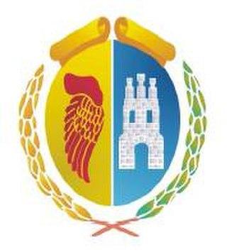 Alaró - Image: Escudo de Alaró