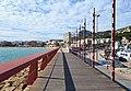 Escullera, port de Xàbia.JPG