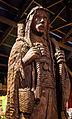 Escultura Mapuche en Feria Artesanal.jpg