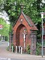 Essen-Borbeck-Mitte Wegekreuz Flurstrasse Moellhoven.jpg