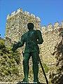 Estátua de Dom Fernando, 2º Duque de Bragança - Portugal (14144632181).jpg