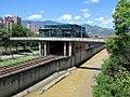 Estación Aguacatala (Metro de Medellín).jpg