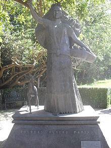 Museo Dolores Olmedo - Wikipedia, la enciclopedia libre