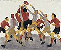 Ethel Spowers - Football, 1936.jpg
