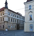Ethnographic museum - department of Moravian Museum.jpg