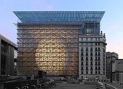 Europa Gebäude Februar 2016 (beschnitten) .jpg