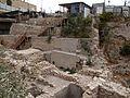 Excavation in City of David, Givaty parking lot Jerusalem 12.10 (42).JPG