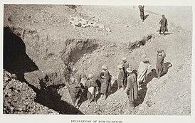 Excavations At Kom-El-Ahmar. (1910) - TIMEA.jpg