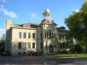 Excelsior, Minnesota - Excelsior Public School