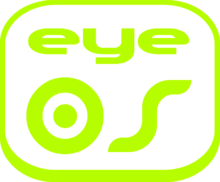 Description de l'image EyeOSlogo.png.