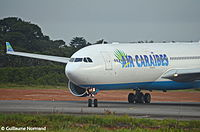 F-HPTP - A333 - Air Caraibes