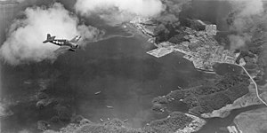 F6F over Koror Palau March 1944.jpeg