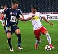 FC Red Bull Salzburg gegen Wolfsberger AC (1. Oktober 2017) 35.jpg