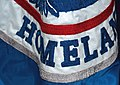 FEMA - 12985 - Detail of the Homeland Security Flag.jpg