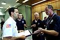 FEMA - 35760 - FEMA Regtion 8 Admin Hainje with public affairs officers in Iowa.jpg
